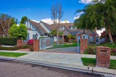 25151 Buckskin Drive, Laguna Hills, CA 92653 - MLS#: OC18063360