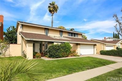 3651 Claremont Street, Irvine, CA 92614 - MLS#: OC18063549