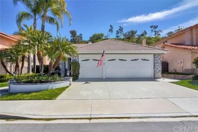 20632 Porter Ranch Road, Rancho Santa Margarita, CA 92679 - MLS#: OC18063559