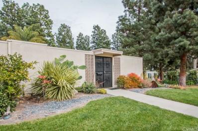 438 Avenida Sevilla UNIT D, Laguna Woods, CA 92637 - MLS#: OC18063604