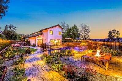 28365 Rancho De Juana, Laguna Niguel, CA 92677 - MLS#: OC18063710