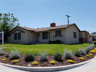 1900 E South Street, Anaheim, CA 92805 - MLS#: OC18063796