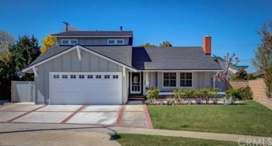 23547 Carlow Road, Torrance, CA 90505 - MLS#: OC18063944