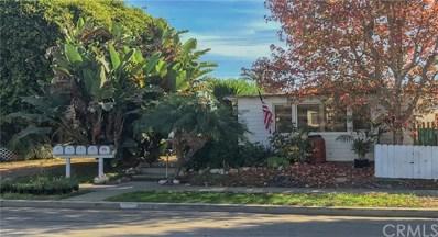 606 13th Street, Huntington Beach, CA 92648 - MLS#: OC18064140