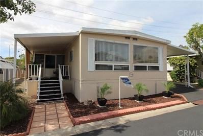 24001 Muirlands Boulevard UNIT 394, Lake Forest, CA 92630 - MLS#: OC18064145
