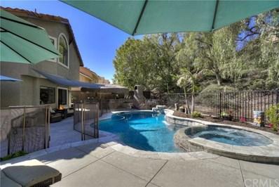 5 San Patricio, Rancho Santa Margarita, CA 92688 - MLS#: OC18064187