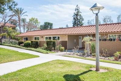 3036 Via Vista UNIT Q, Laguna Woods, CA 92637 - MLS#: OC18064202