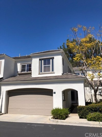 12 La Mirage Circle, Aliso Viejo, CA 92656 - MLS#: OC18064206