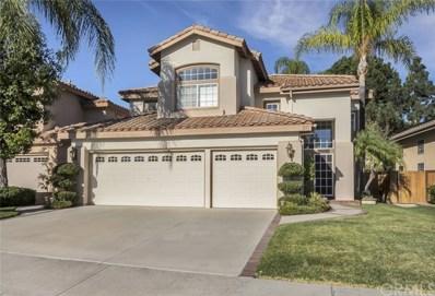 50 El Prisma, Rancho Santa Margarita, CA 92688 - MLS#: OC18064232