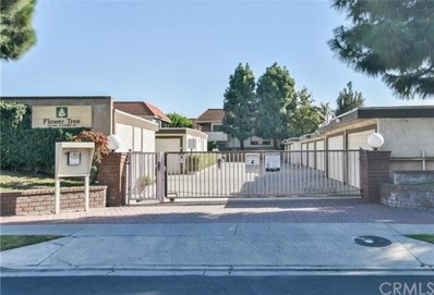 14090 Flower Street UNIT 21, Garden Grove, CA 92843 - MLS#: OC18064283