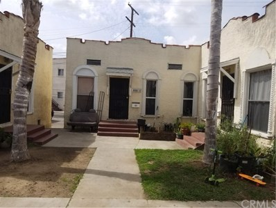 1533 6th Avenue, Los Angeles, CA 90019 - MLS#: OC18064493