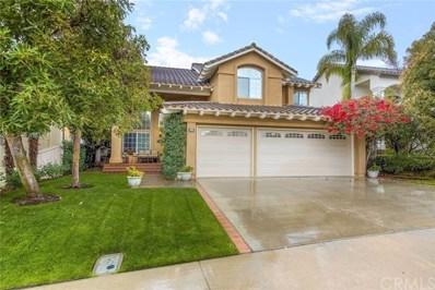 10 Saddleridge, Aliso Viejo, CA 92656 - MLS#: OC18064588