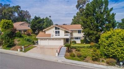 5369 E Willowick Drive, Anaheim Hills, CA 92807 - MLS#: OC18064630