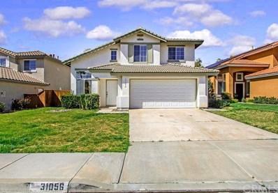 31056 Iron Circle, Temecula, CA 92591 - MLS#: OC18064637