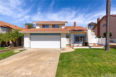25451 Esrose Court, Lake Forest, CA 92630 - MLS#: OC18064671