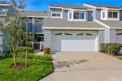 7 Willowood, Aliso Viejo, CA 92656 - MLS#: OC18064724