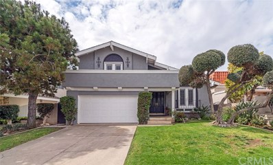 19321 Weymouth Lane, Huntington Beach, CA 92646 - MLS#: OC18064735