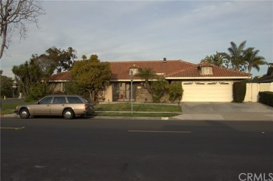 1712 Highland Drive, Newport Beach, CA 92660 - MLS#: OC18064820