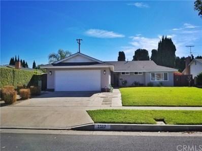 2317 S Rita Way, Santa Ana, CA 92704 - MLS#: OC18064915