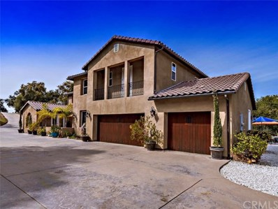 34782 El Dorado Street, Ortega Mountain, CA 92530 - MLS#: OC18064950