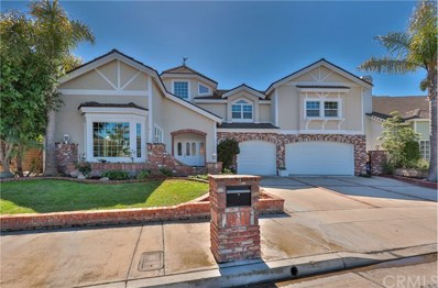 16111 Whitecap Lane, Huntington Beach, CA 92649 - MLS#: OC18064985