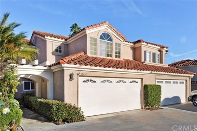 32414 Outrigger Way, Laguna Niguel, CA 92677 - MLS#: OC18065004