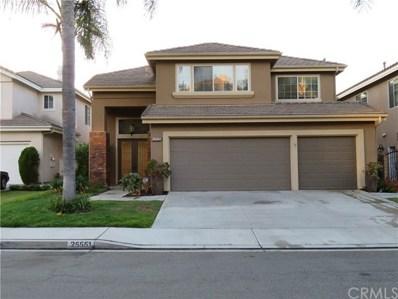 25551 Chimera Drive, Mission Viejo, CA 92692 - MLS#: OC18065146