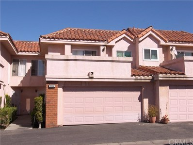 1226 S Western Avenue UNIT 107, Anaheim, CA 92804 - MLS#: OC18065223