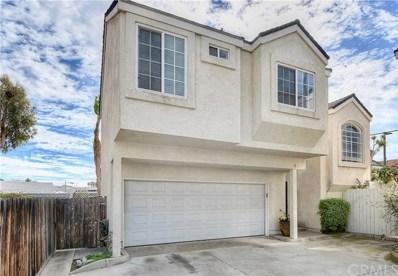 1920 Maple Avenue UNIT C, Costa Mesa, CA 92627 - MLS#: OC18065234