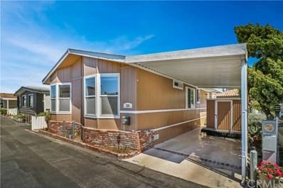 326 Mayflower Drive UNIT 326, Newport Beach, CA 92660 - MLS#: OC18065443