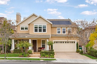 3 Illuminata Lane, Ladera Ranch, CA 92694 - MLS#: OC18065452