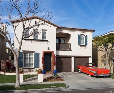 11 Allbrook Court, Ladera Ranch, CA 92694 - MLS#: OC18065701