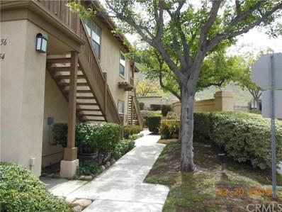 54 Abrigo, Rancho Santa Margarita, CA 92688 - MLS#: OC18065797
