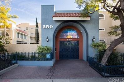 550 Orange UNIT 213, Long Beach, CA 90802 - MLS#: OC18065821