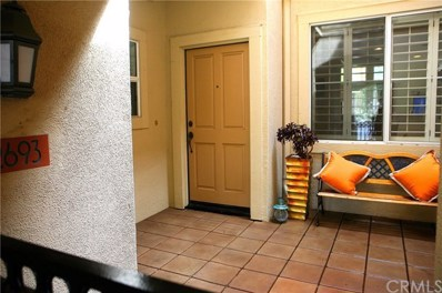 2693 Dietrich Drive, Tustin, CA 92782 - MLS#: OC18066013