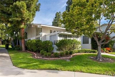 347 Avenida Sevilla UNIT C, Laguna Woods, CA 92637 - MLS#: OC18066045