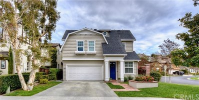 20 Bluewing Lane, Ladera Ranch, CA 92694 - MLS#: OC18066059