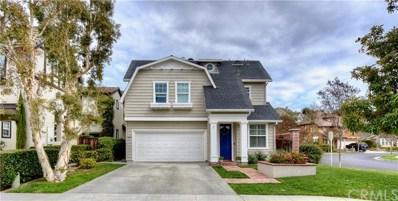 20 Bluewing Lane, Ladera Ranch, CA 92694 - MLS#: OC18066059
