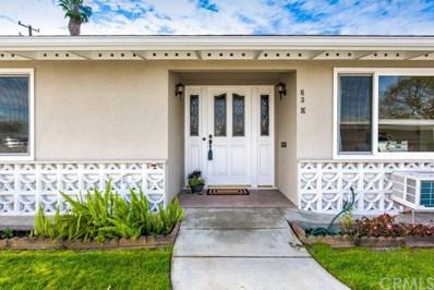 14221 El Dorado Drive UNIT 63K, Seal Beach, CA 90740 - MLS#: OC18066172
