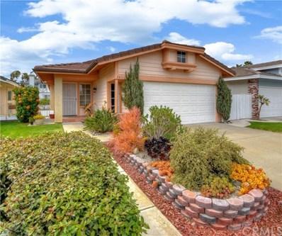 34111 Callita Drive, Dana Point, CA 92629 - MLS#: OC18066178