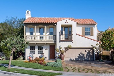 95 Via Regalo, San Clemente, CA 92673 - MLS#: OC18066195