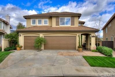 16 Amberwicke, Rancho Santa Margarita, CA 92679 - MLS#: OC18066207