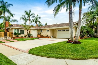 1155 Austin Street, Costa Mesa, CA 92626 - MLS#: OC18066213