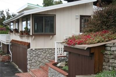1160 Jefferson Way, Laguna Beach, CA 92651 - MLS#: OC18066336