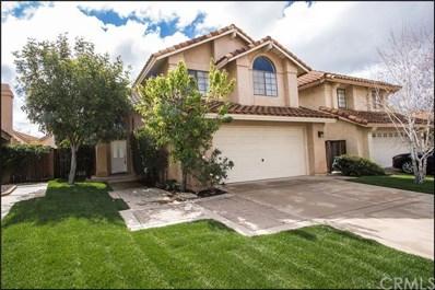 4 Via Zapador, Rancho Santa Margarita, CA 92688 - MLS#: OC18066389
