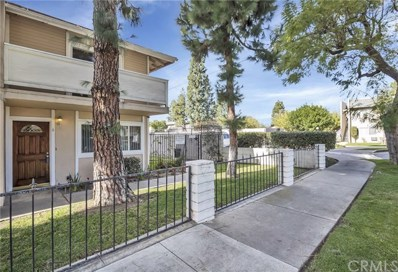 414 N Clark Street UNIT A, Orange, CA 92868 - MLS#: OC18066574