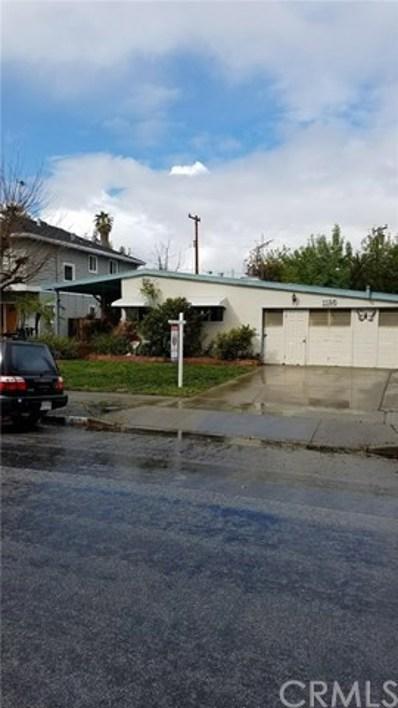 1125 Plymouth Drive, Sunnyvale, CA 94087 - MLS#: OC18066621