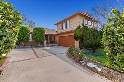 8862 Syracuse Avenue, Anaheim, CA 92804 - MLS#: OC18066647