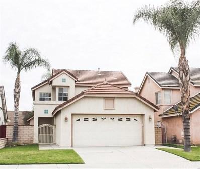 18017 Lariat Drive, Chino Hills, CA 91709 - MLS#: OC18066656