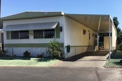 43531 Acacia Avenue UNIT 31, Hemet, CA 92544 - MLS#: OC18066893
